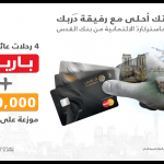 "Mastercard Credit card ""Summer Campaign 2018"""